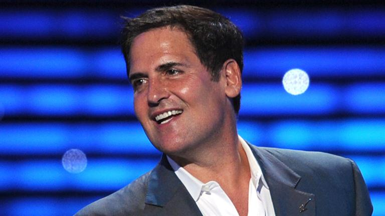 Mark Cuban Discusses What You're Doing Wrong On Social Media -