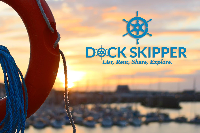 Dock Skipper -