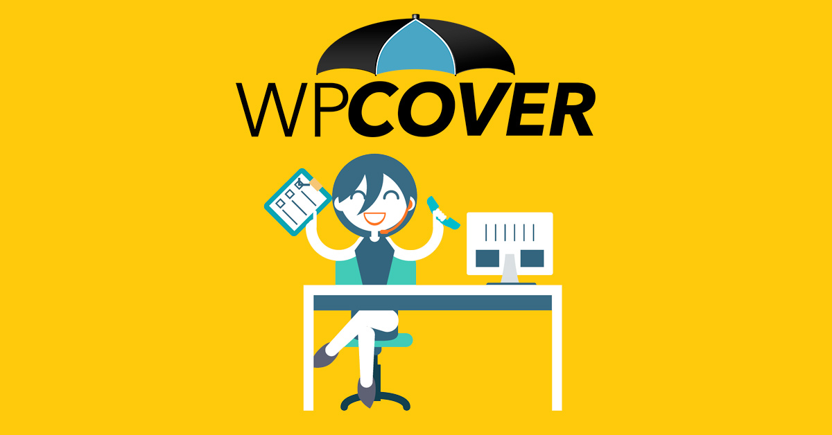 WP Cover Released! -